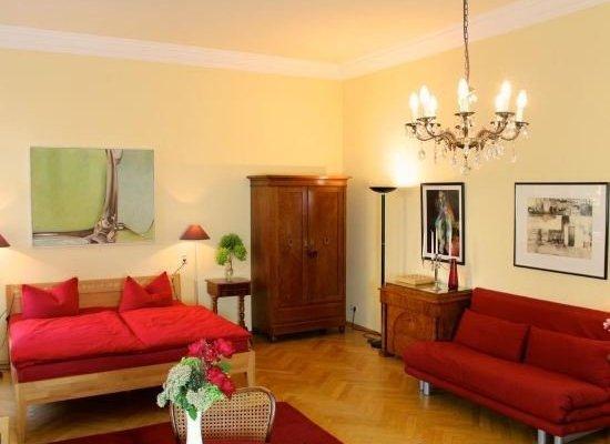 ELBVILLA DRESDEN, Дрезден