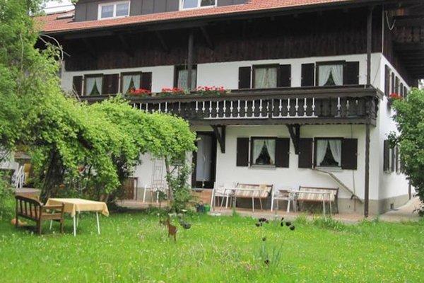 Haus Schwaller - фото 38