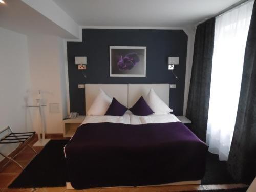 Отель Rheingold - фото 2