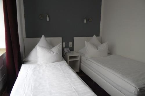 Отель Rheingold - фото 3