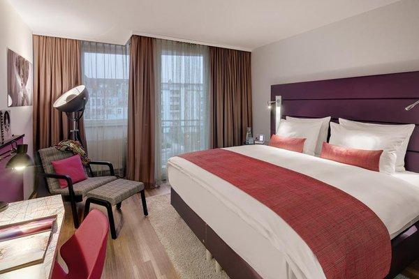 Hotel Indigo Düsseldorf - Victoriaplatz - фото 2