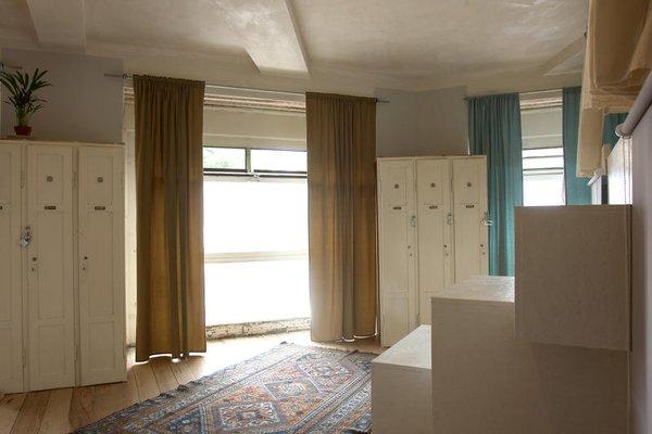 Ost-Apotheke Hostel - фото 15