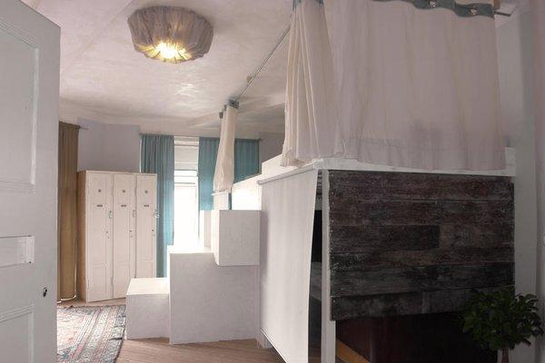 Ost-Apotheke Hostel - фото 19