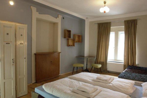 Ost-Apotheke Hostel - фото 2
