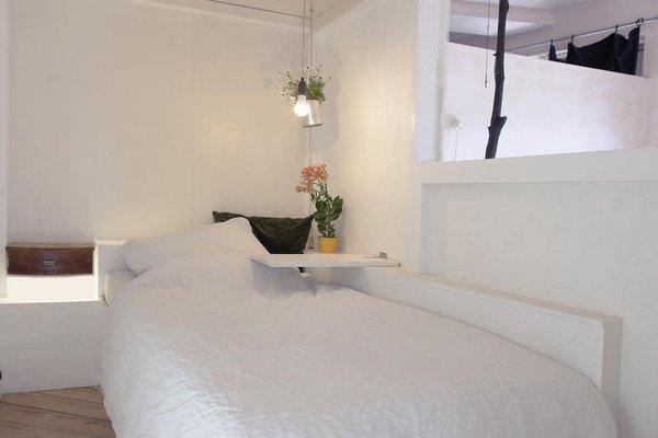 Ost-Apotheke Hostel - фото 3