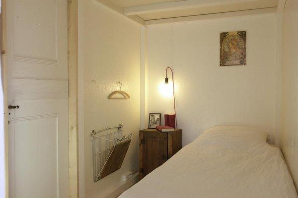 Ost-Apotheke Hostel - фото 4
