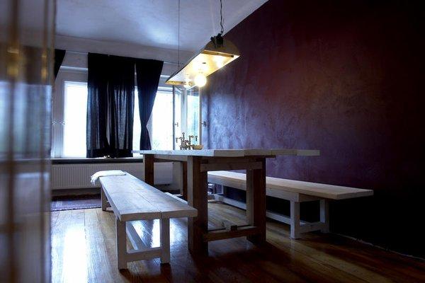 Ost-Apotheke Hostel - фото 6