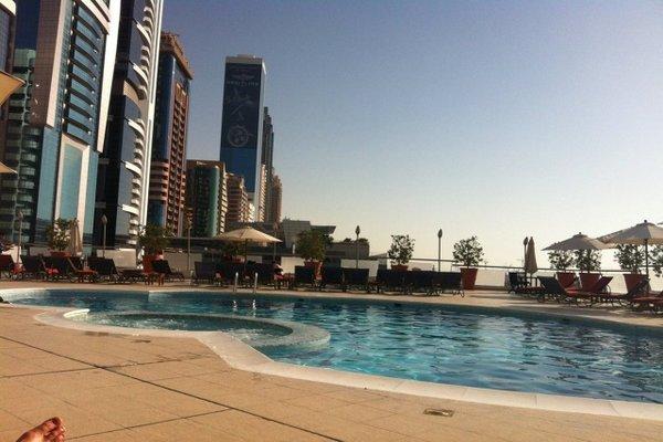 Towers Rotana - Dubai - фото 35