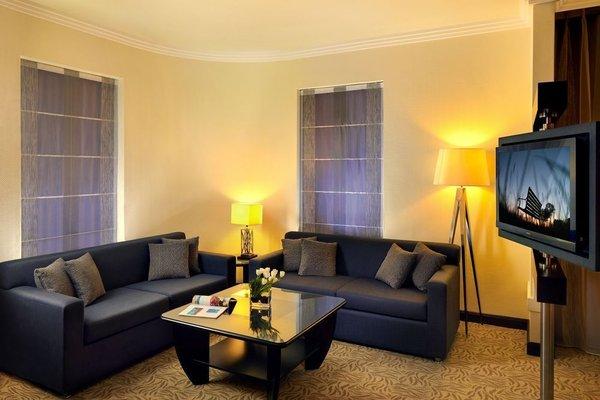 Towers Rotana - Dubai - фото 5