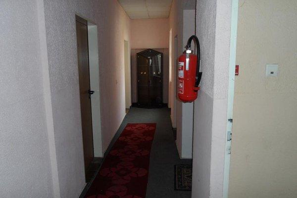 Hotel am Schloss - фото 5