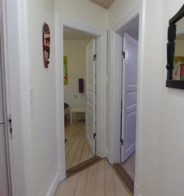 Aalborg Holiday Apartment - фото 16