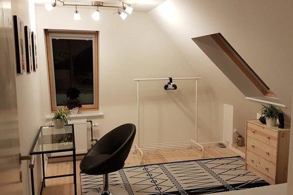 Aalborg Holiday Apartment - фото 7