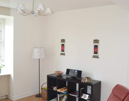 Aalborg Holiday Apartment - фото 8
