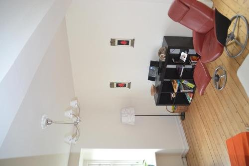 Aalborg Holiday Apartment - фото 9