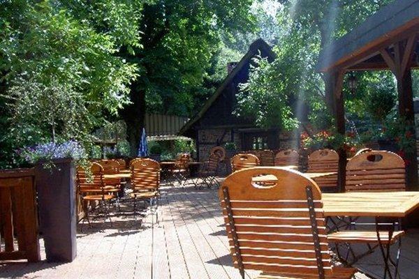Landhaus Absalonshorst - фото 12