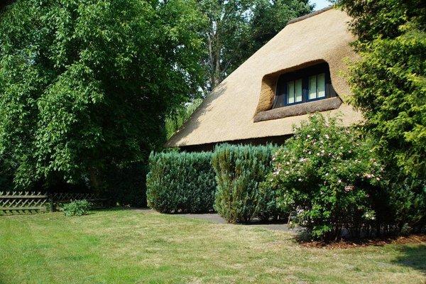 Landhaus Absalonshorst - фото 15