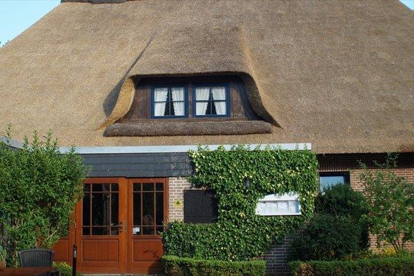 Landhaus Absalonshorst - фото 16