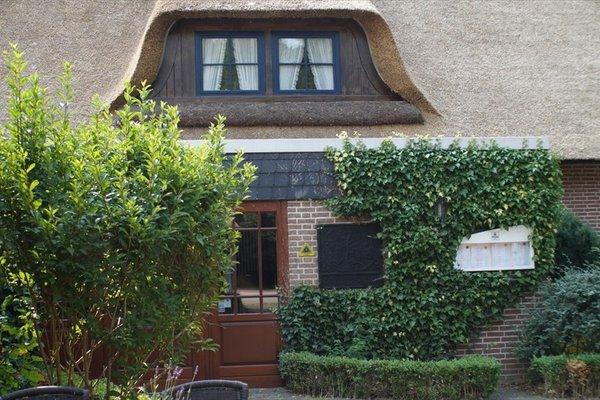 Landhaus Absalonshorst - фото 17