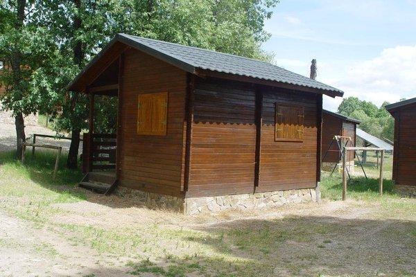 Cabanas de Madera Trefacio - фото 9