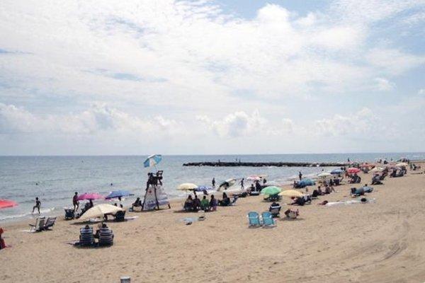 Apartment Torrevieja 39 - фото 1