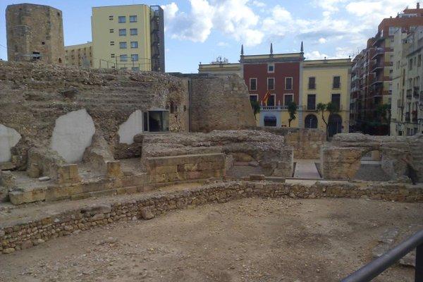 Apartament Via de l'Imperi Roma - фото 11
