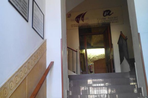 Apartament Via de l'Imperi Roma - фото 17