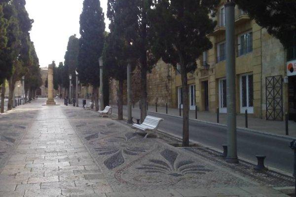 Apartament Via de l'Imperi Roma - фото 18