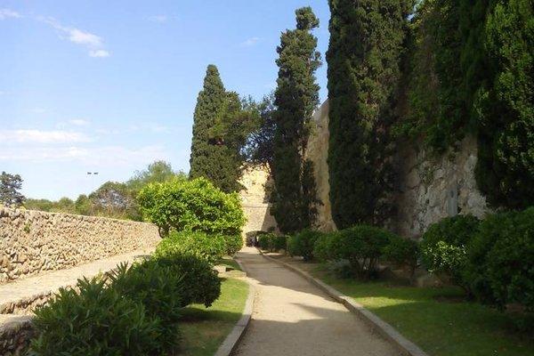 Apartament Via de l'Imperi Roma - фото 20