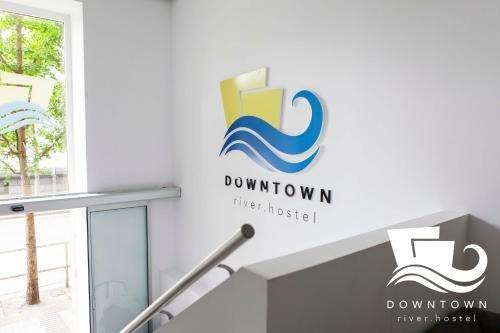 Downtown River Hostel - фото 11