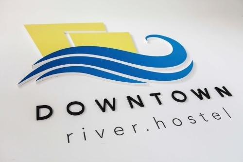 Downtown River Hostel - фото 4