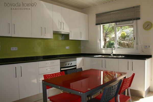 BOVEDA HOUSES   SANT ANDREU DE LA BARCA - фото 10