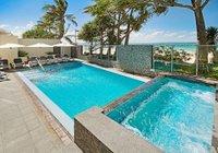 Отзывы On The Beach Noosa Resort, 4 звезды