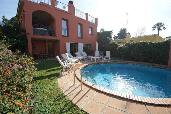 Villa Mariola - фото 7
