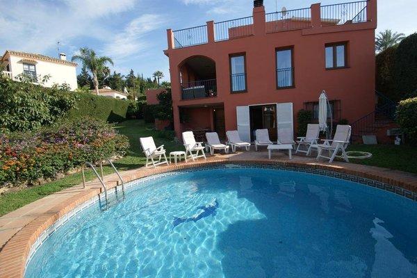 Villa Mariola - фото 8