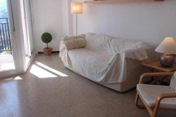 Apartment Canyelles Sea