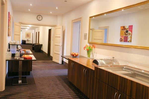 Hotel Koniger - фото 11