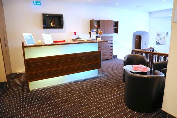 Hotel Koniger - фото 14