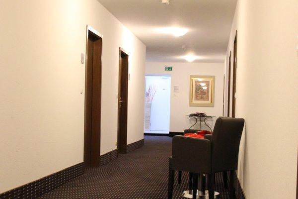 Hotel Koniger - фото 15