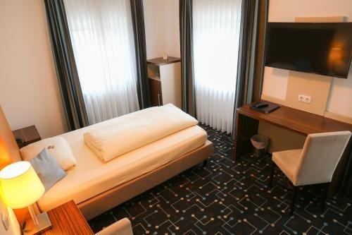 Hotel Koniger - фото 2