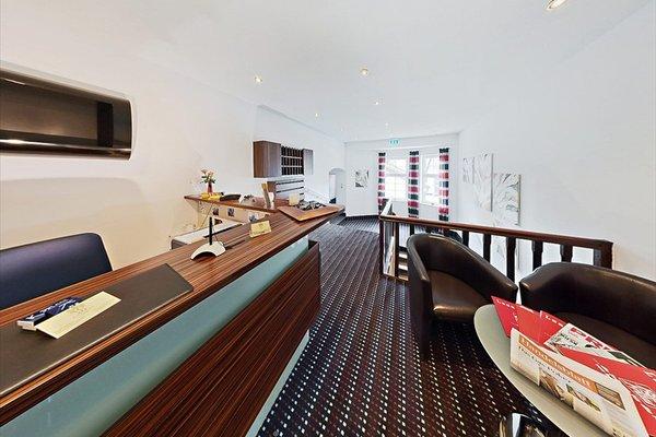 Hotel Koniger - фото 20