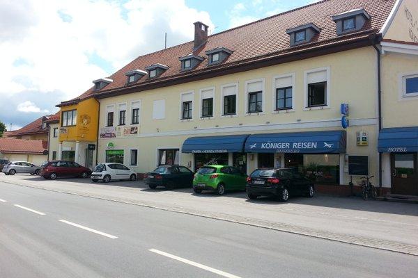 Hotel Koniger - фото 22