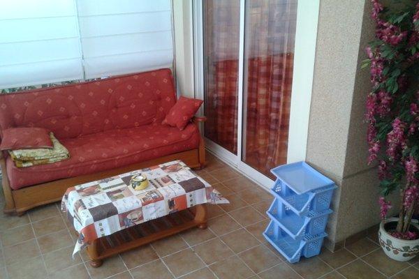 Apartamento Rosaleda - фото 5