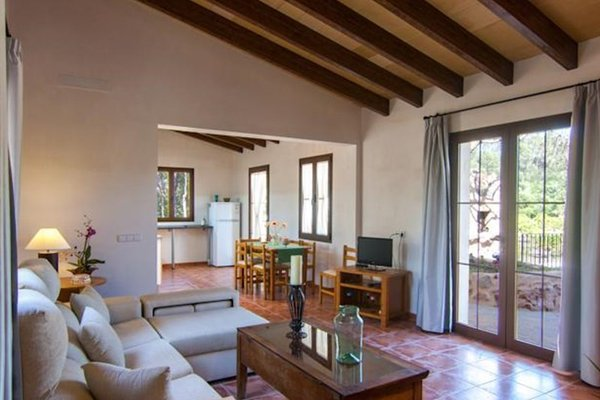 Villa Costitx - фото 11