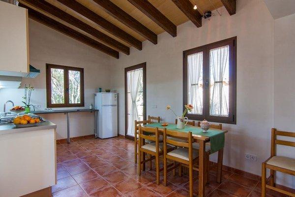 Villa Costitx - фото 1