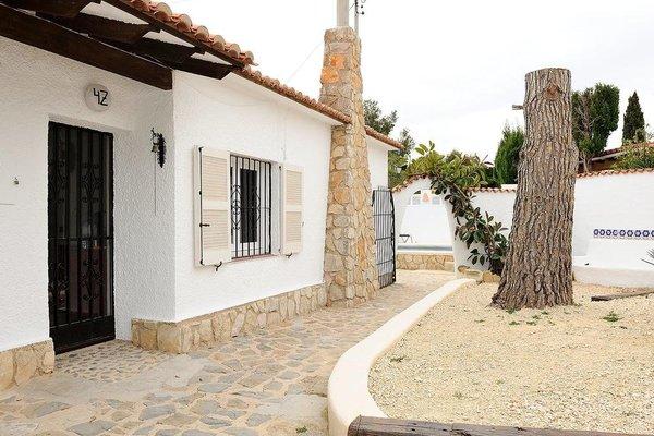 Villa Benissa 2 - фото 22