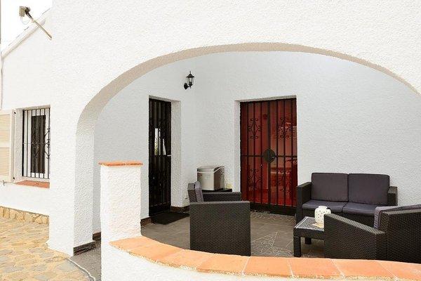 Villa Benissa 2 - фото 14