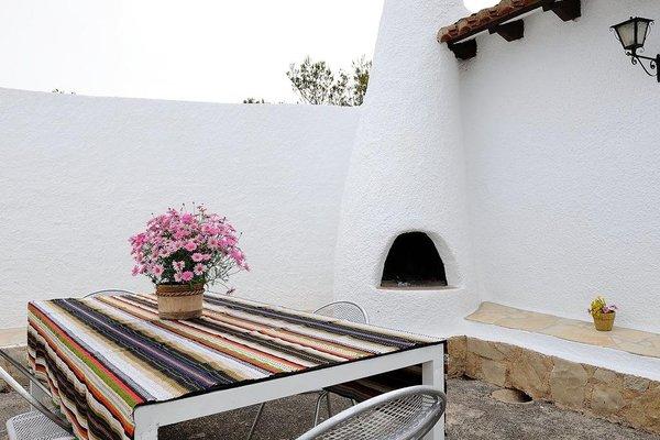 Villa Benissa 2 - фото 16