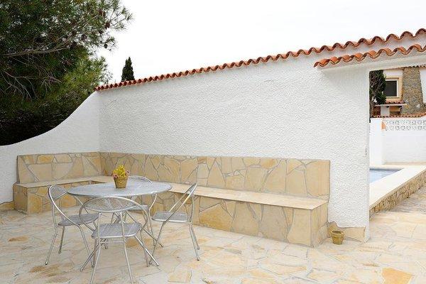 Villa Benissa 2 - фото 17