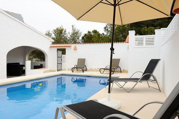 Villa Benissa 2 - фото 19