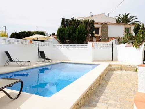 Villa Benissa 2 - фото 20